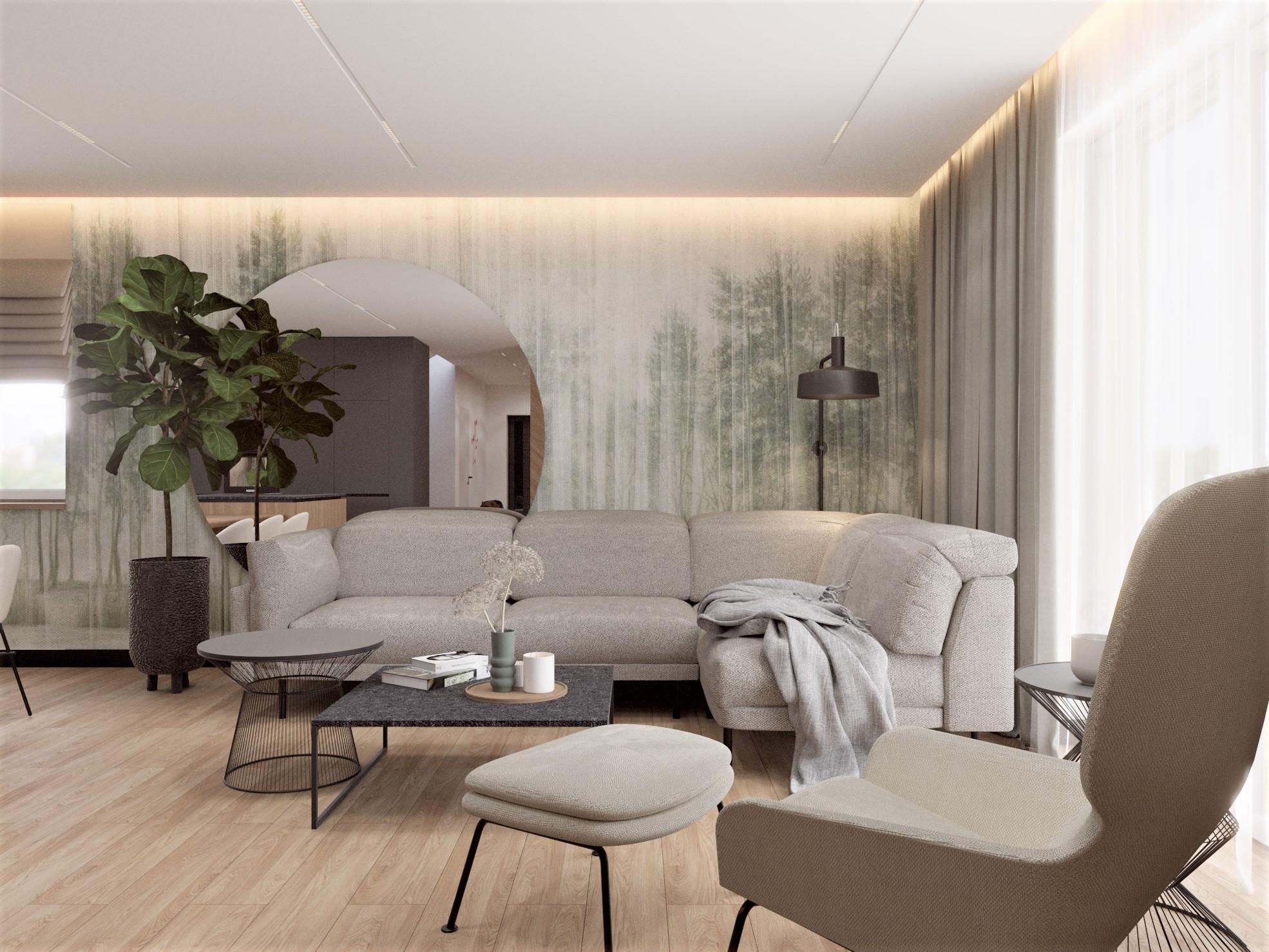 Projektowanie, Aranżacja i Architektura wnętrz Bielsko -Biała